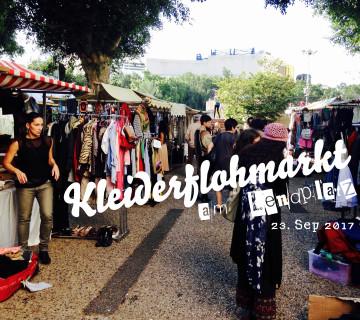 kleiderflohmarkt-image-©MANAGERIE